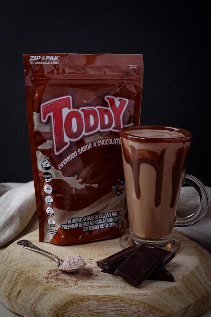 Toddy (Chocolate)